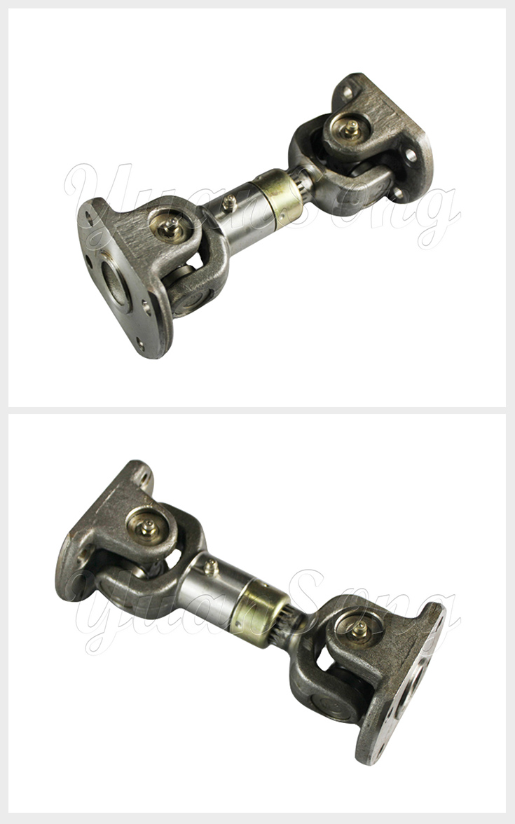 67310-32881-71 Hydraulic Pump U-Joints