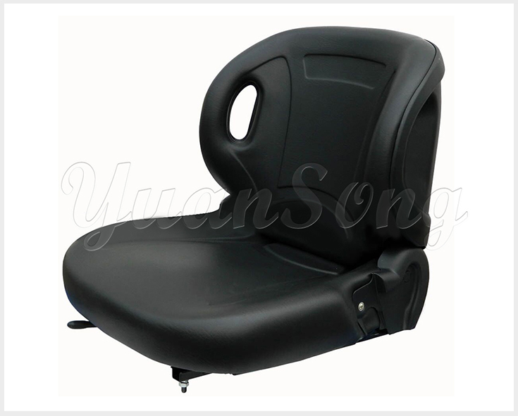 53750-88301-71 Seat Assy (No shock absorption)